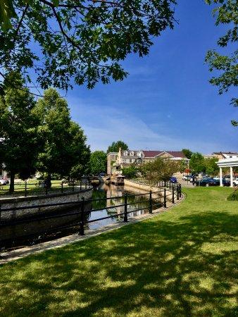 Best Western Plus Perth Parkside Inn & Spa Photo
