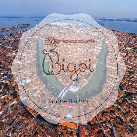 Bigoi Venezia