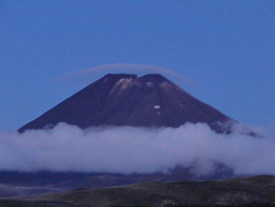 Skotel Alpine Resort: Mt Tongariro