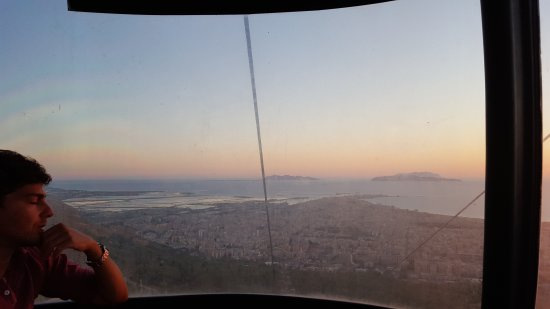 Cable Car Erice: 20170729_201902_large.jpg