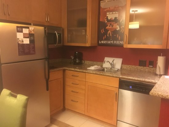 Residence Inn Florence: photo3.jpg
