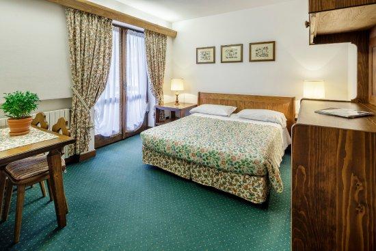 Hotel Lajadira Cortina D Ampezzo