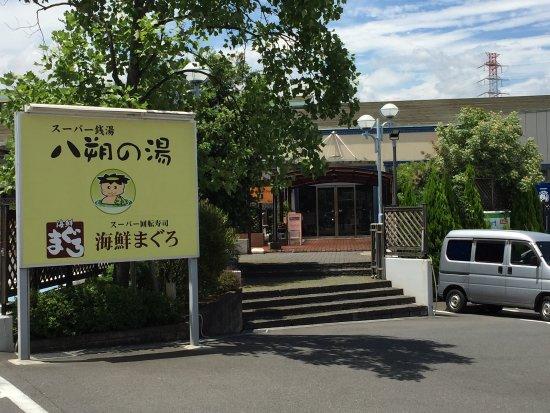 Yokoyama Yu-land Midori