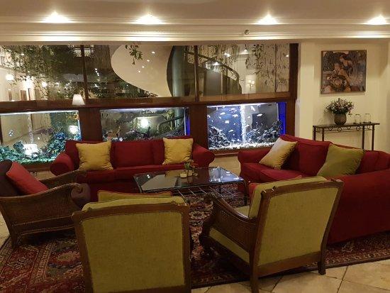 Hotel Mitzpe Hayamim Resmi