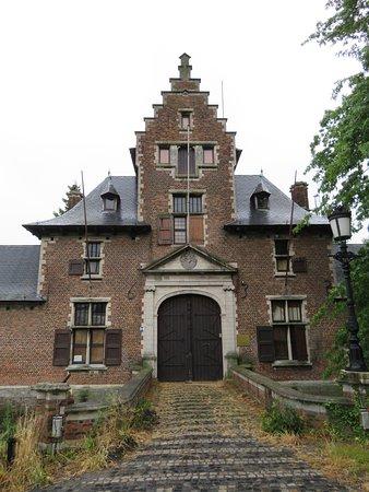 Hof van Roosendael Park