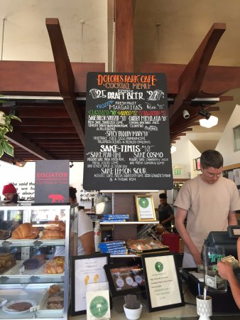 Photo of Dolores Park Cafe in San Francisco, CA, US
