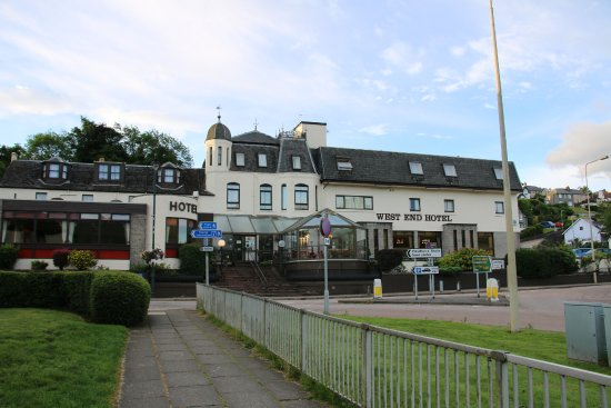 The West End Hotel Fort William Reviews Photos