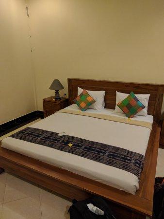 Adi Jaya Cottages: IMG_20170727_213400_large.jpg