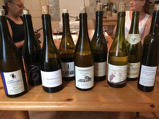 Wine Tasting Near Virginia Beach