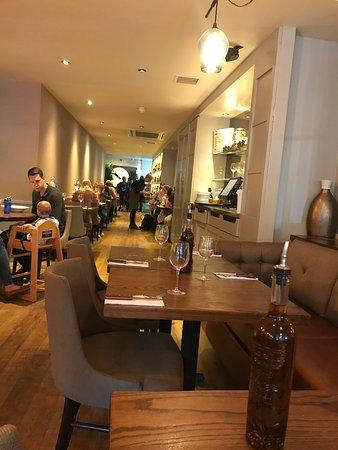 Wildwood Restaurant: photo0.jpg