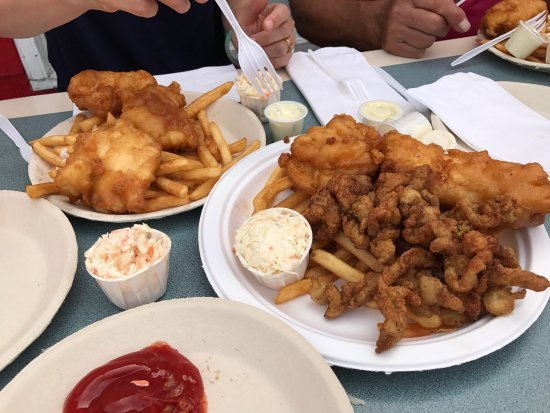 Harbour Fish N' Fries: photo1.jpg