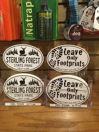 Tuxedo Park, NY: Stickers for sale