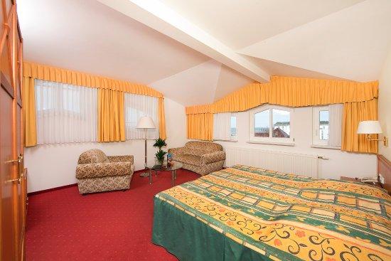 Hotel Garni Eden Usedom