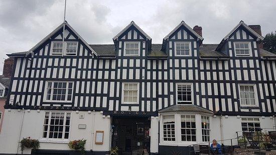 Montgomery, UK: 20170729_170440_large.jpg