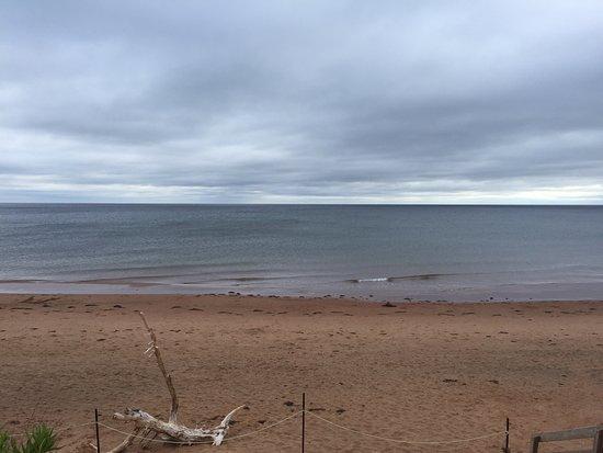 BEACH at Dalvay By The Sea