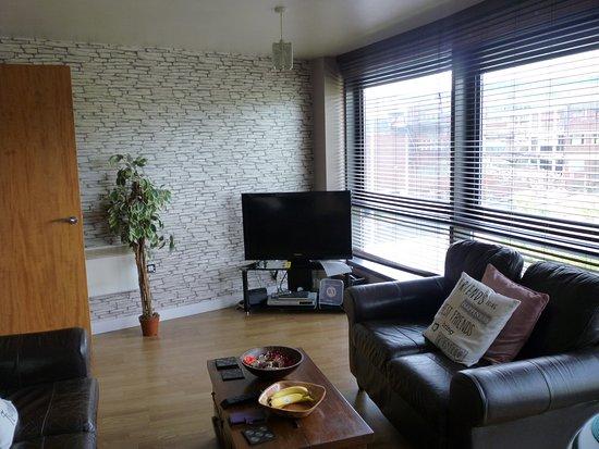 Photo Baltic Quay Apartment