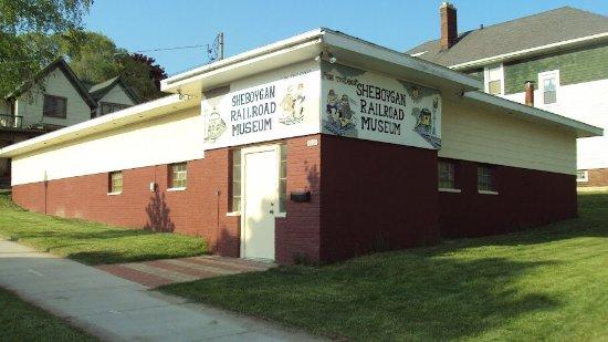 Sheboygan Railroad Museum