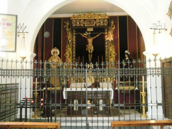 Foto de Ermita Cristo de las Misericordias