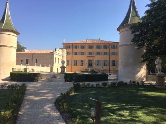 Le Puy-Sainte-Reparade照片