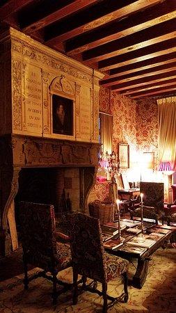 Chateau de la Bourdaisiere Photo