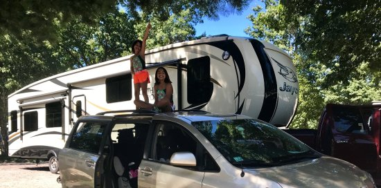Normandy Farms Family Camping Resort: photo0.jpg