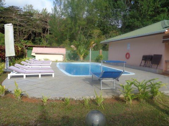 Villa Gaiarda Praslin Tripadvisor