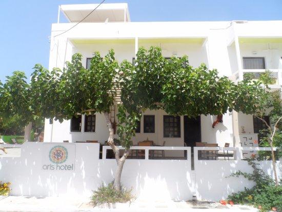 Aris Hotel Picture