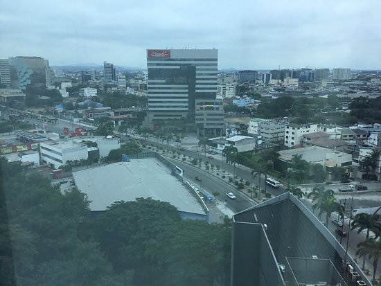 Courtyard by Marriott Guayaquil Aufnahme