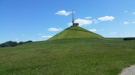 Mound of Glory