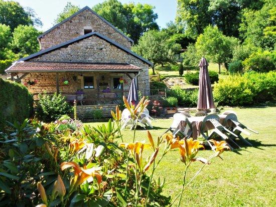 Le Cottage du Chateau