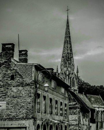 Auffay, ฝรั่งเศส: IMG_20170728_213509_351_large.jpg