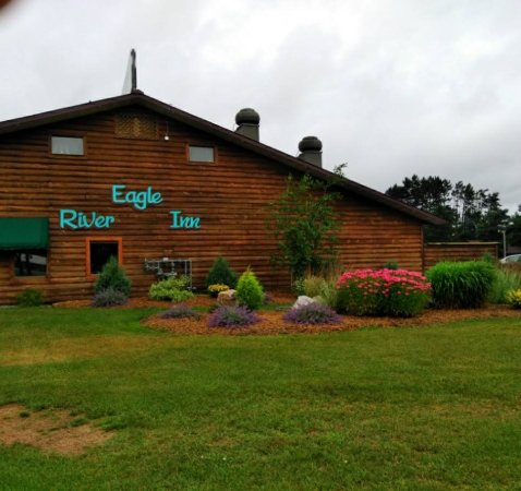 Eagle River Inn & Resort Image