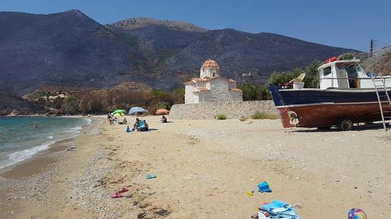 Skoutari, Yunanistan: bella