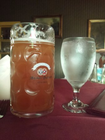 Madison, Βιρτζίνια: Now that is a BEER ! ! !