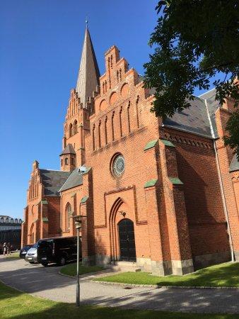Nykoebing Mors Kirke