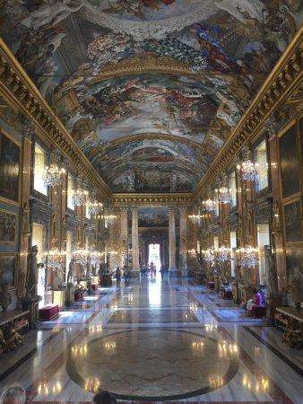 Palazzo Massimo di Rignano Colonna Photo