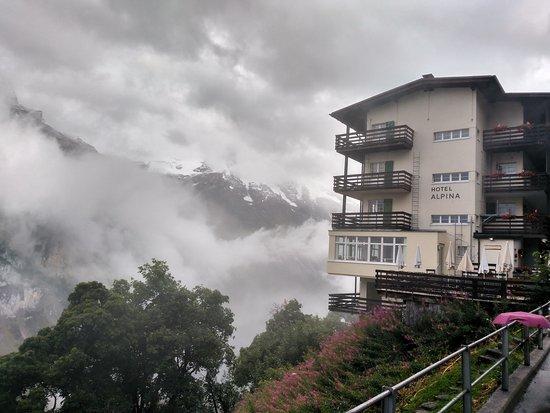 Hotel Alpina: IMG_20170725_173814_large.jpg