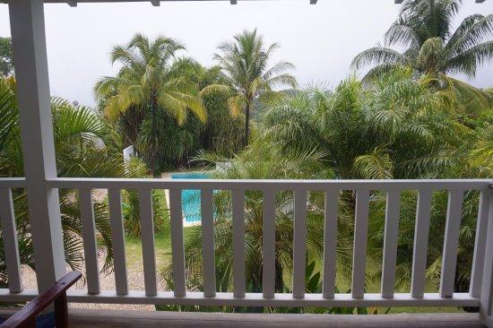 Hotel Horizontes de Montezuma Photo