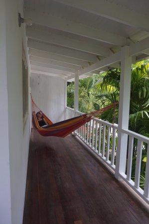 Foto de Hotel Horizontes de Montezuma