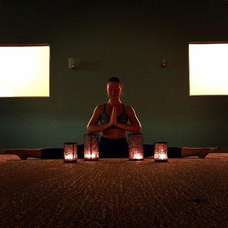 North Miami Beach, FL: Namaste Yogis!