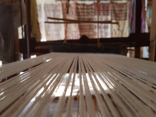 Fyti, Κύπρος: Loom
