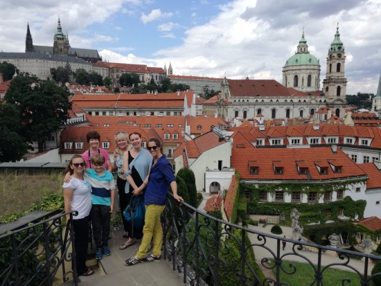 Prague Insight Event - The only useful thing to do in Prague!