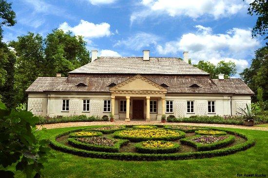 Smilow Manor Museum