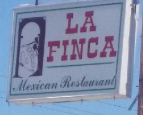 Easley, Carolina Selatan: La Finca