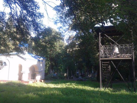 Cmentarz Wolski: Cm Prawosławny 10