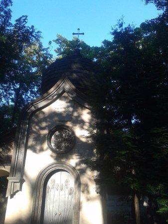 Cmentarz Wolski: Cm Prawosławny 12
