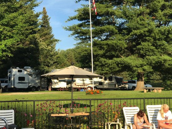 The Lantern Resort Motel And Campground Jefferson Nh