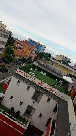 Bilde fra Hotel Garnì Losanna