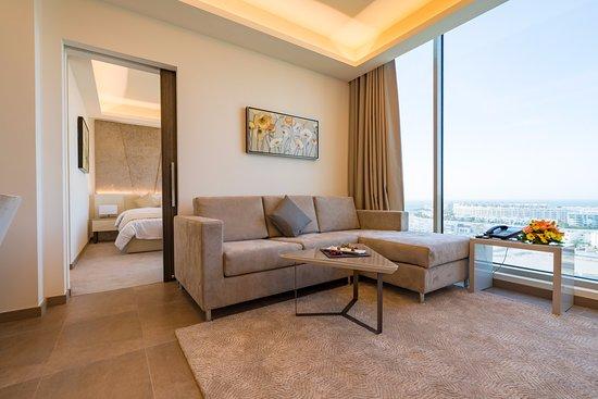 The Grove Hotel & Conference Centre Bahrain: Junior Suite