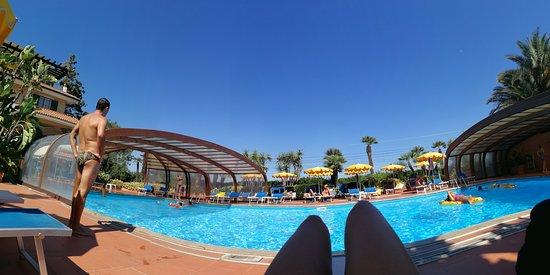 Caparena Hotel: IMG_20170730_160153_large.jpg